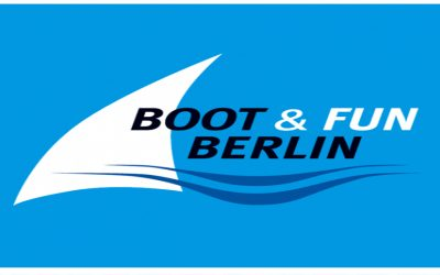 DIE BOOT & FUN BERLIN  2018